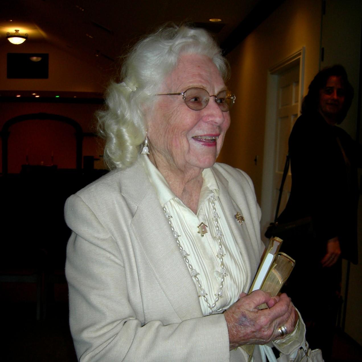 Cecile Baxley Mooneyham