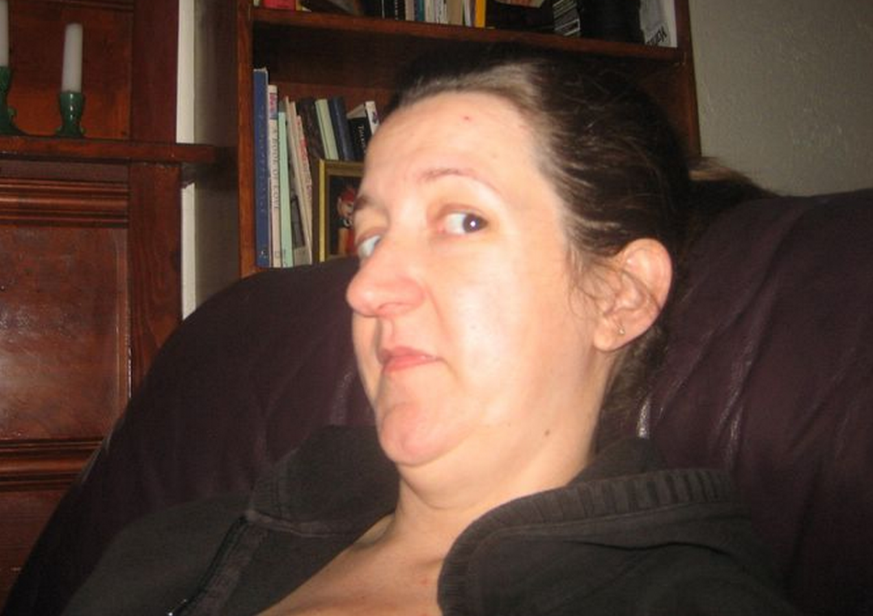 Sara LeCain