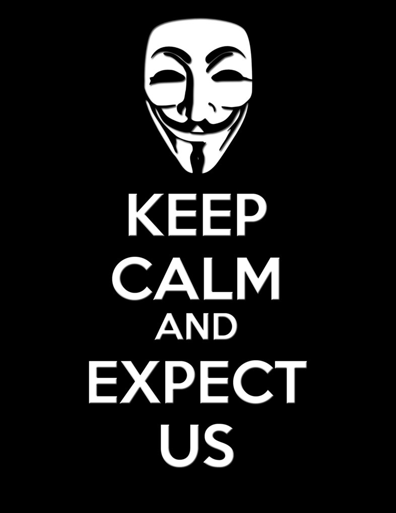 Keep Calm and Expect Us — Telcentris, Inc. #seohertz