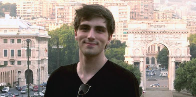 Michael Saffioti