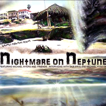Nightmare on Neptune showcases local talent surfer the barber tract, others dreams are their reality.