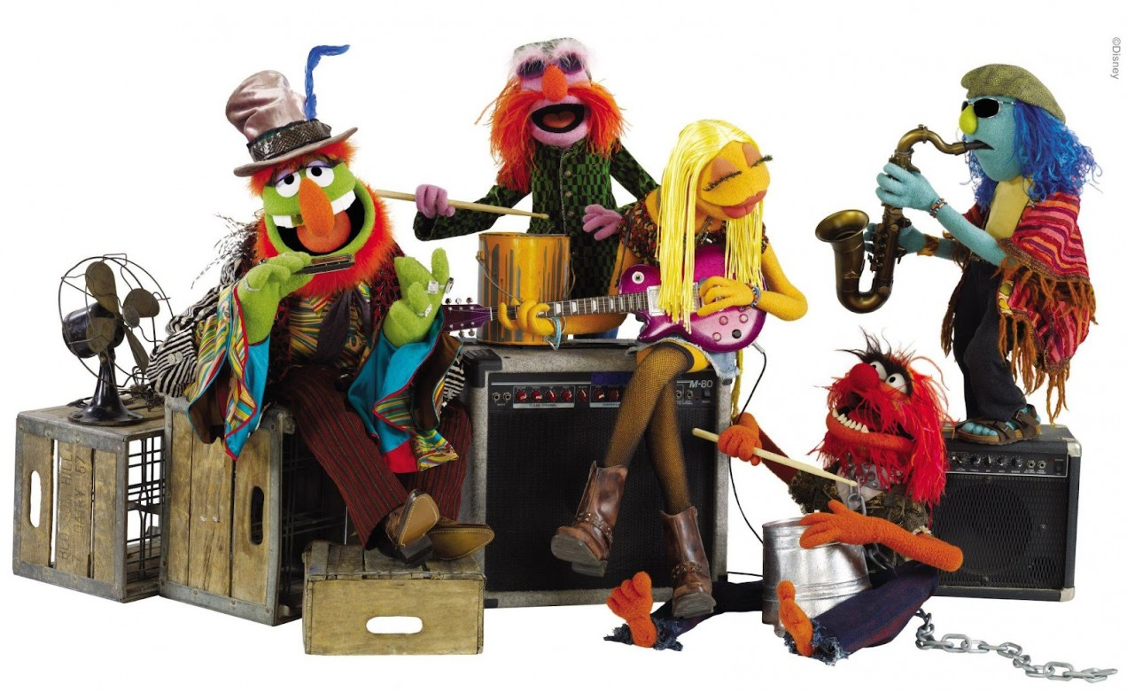 Dr. Teeth and Electric Mayhem